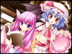 Patchouli_Remilia